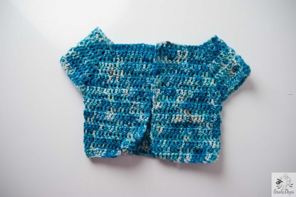 Gilet bébé - small-4