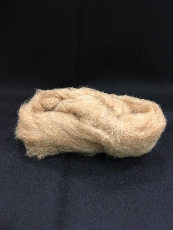 Tan Colorplay Wool