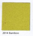 Pendleton Eco-Wise Wool in Bamboo, a bright yellowish green.