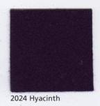 Pendleton Eco-Wise Wool in Hyacinth, a deep dark purple.