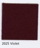 Pendleton Eco-Wise Wool in Violet, which is a very dark plum color.