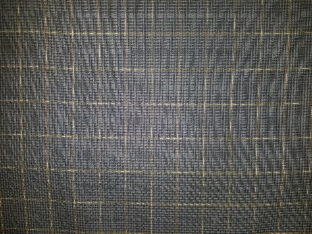 #small blue plaid 2.5in 128512