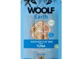Woolf Earth Flat Bar con atun M 90gr