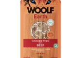 Woolf Earth sticks con Ternera S 90gr