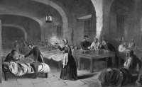 Herstory: Florence Nightingale, the Lady with the Lamp ...