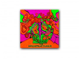 "Wolfespirit CD ""Dreamcatcher"""