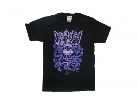 "Doomriders T-Shirt ""Snakes"" Man"