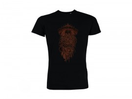 "The Midnight Ghost Train T-Shirt ""Thorny Woman"""