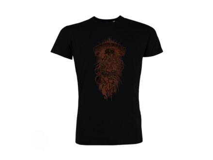 """The Midnight Ghost Train T-Shirt """"Thorny Woman"""""""
