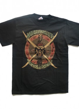 "Monster Magnet T-Shirt ""Spine of God"" Man"