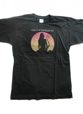 "Queens Of The Stone Age T-Shirt ""Succubus"" Man"