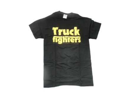 "Truckfighters T-Shirt ""Classic – black"" Man"