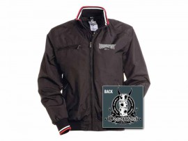 "Desertfest Jacket 2016 ""Pacific navy"""