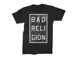 """BAD RELIGION T-Shirt """"Valley of Death"""" Man"""