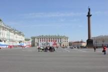 Day 298 Saint Petersburg Woolly Wanderers