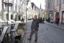 Day 304 Smashing Time In Tallinn Woolly Wanderers