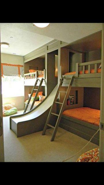 Ides de lits superposs pour les enfants  Wooloo