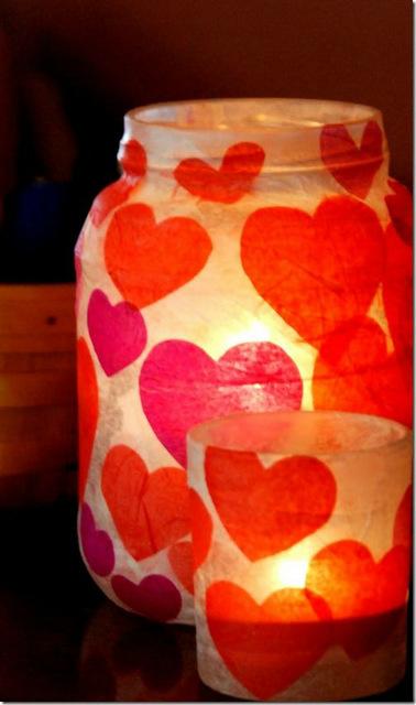 La St Valentin En Pots Masson Wooloo