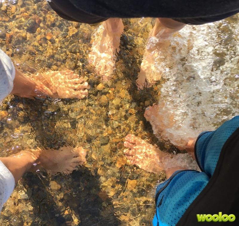Centre touristique du Lac Simon Wooloof9