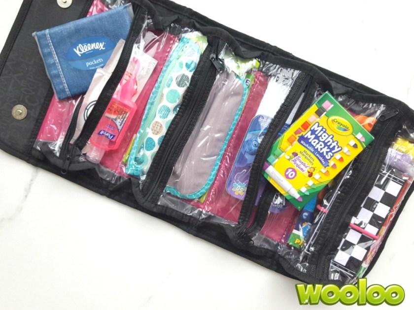 Kit de survie pour le restaurant Wooloo