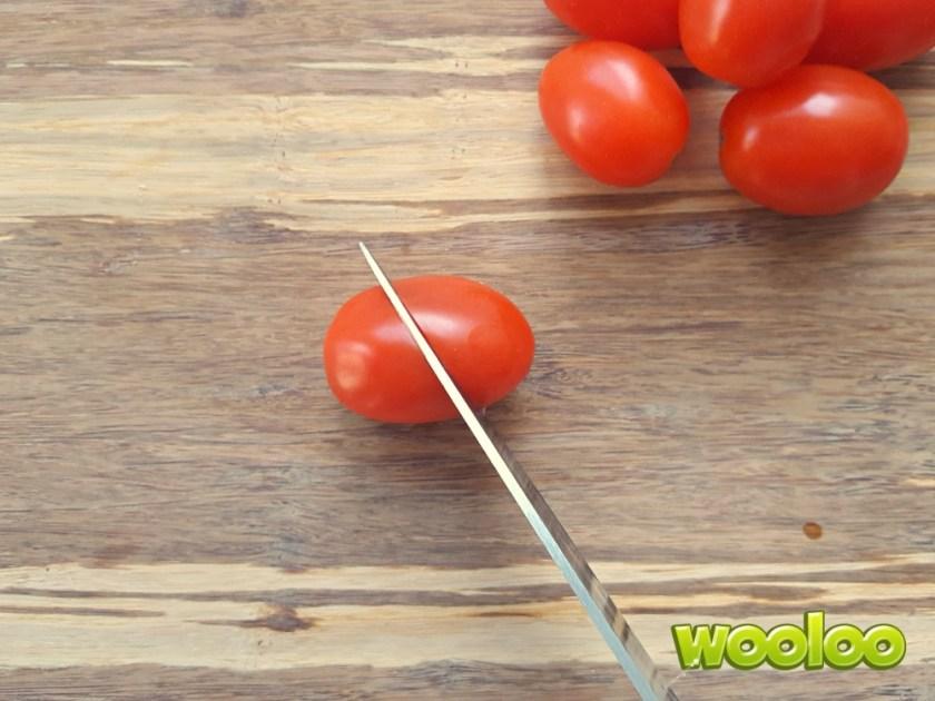 mini tomates de la St-Valentin Wooloo