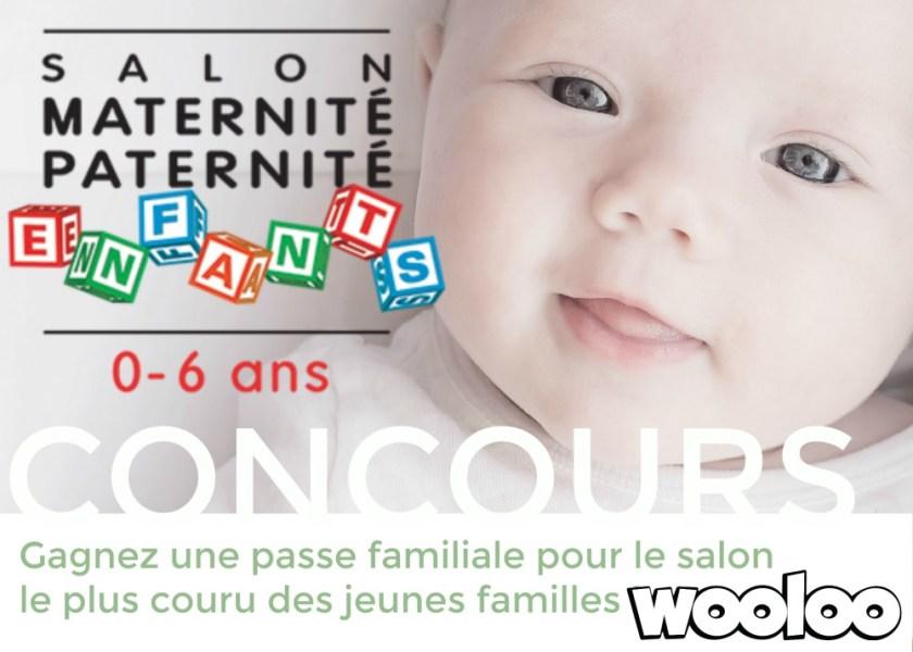 salon maternité paternité enfants