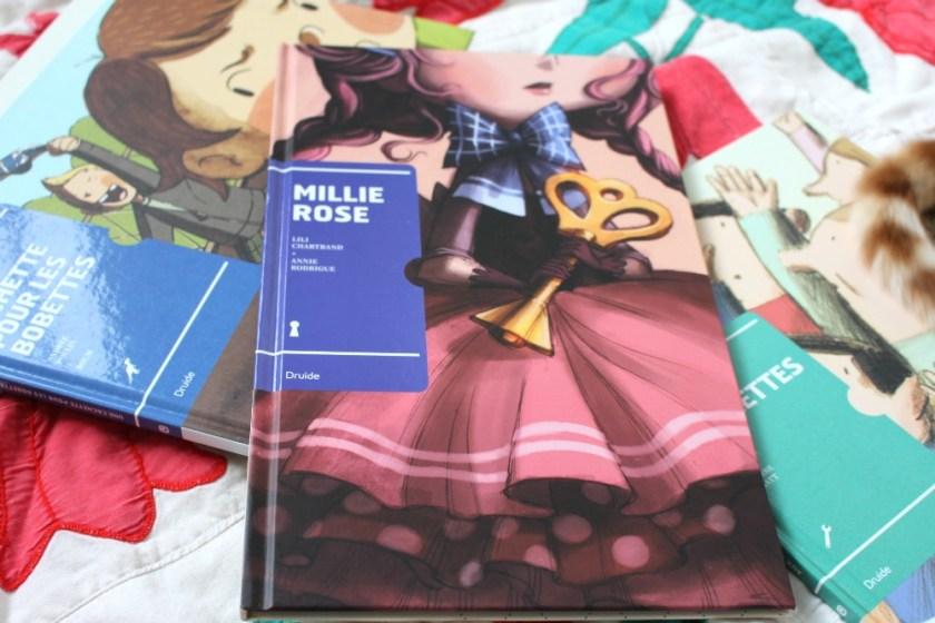 albums jeunesses Collection motifs