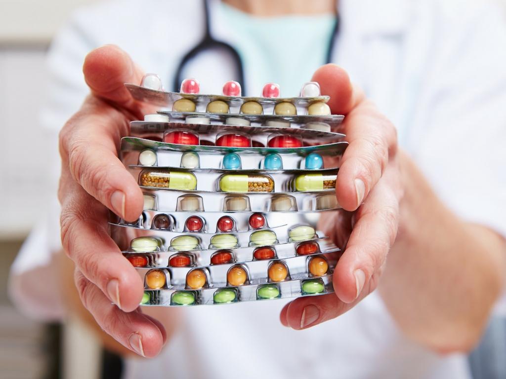 La maman TDA et la médicamention