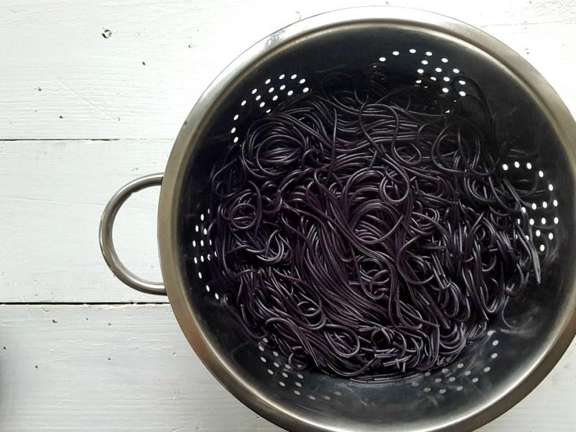 spaghettis monstrueux / wooloo