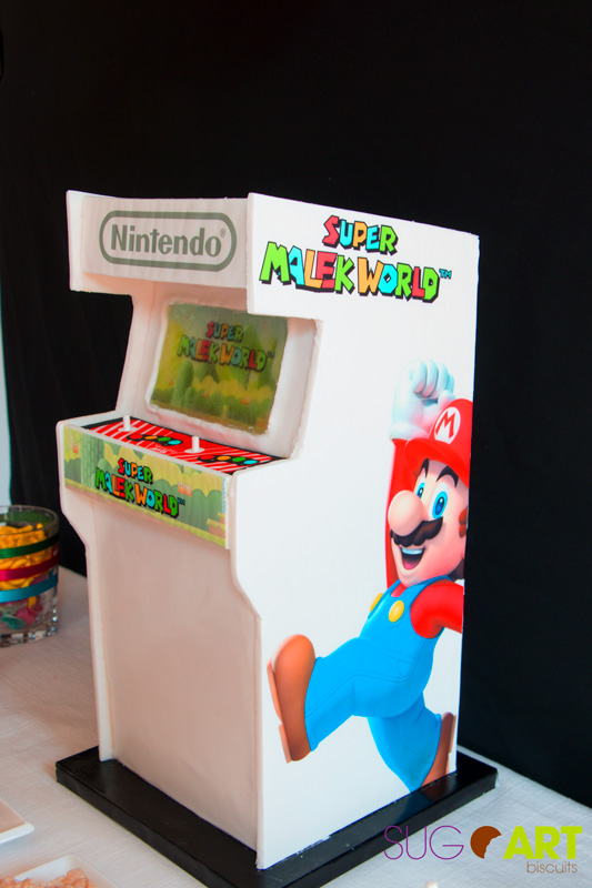 Idées pour une fête thématique jeux vidéos