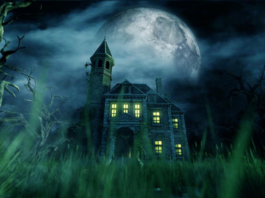 Parcours et maisons hantées pour les mordus d'Halloween