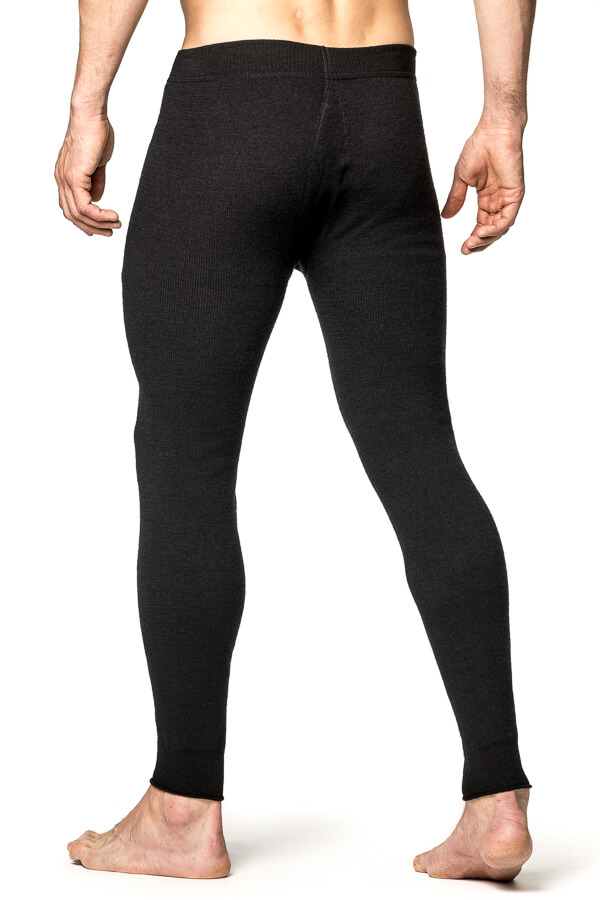 Long Johns 400 with Fly - Back View