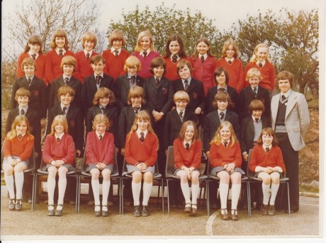 1974 class 1s4