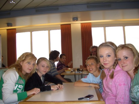 Rosie French School Trip 08 248