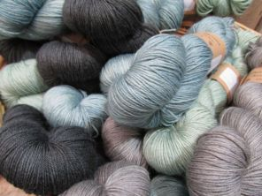Eden Cottage Yarns