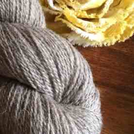 Ramble from Kettle Yarn Co