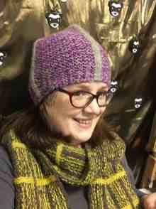 hozwkoz hat & ruperto scarf