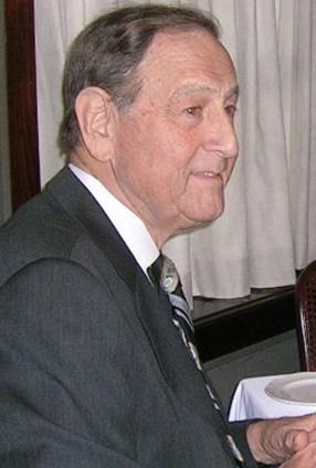 george-rolston-author