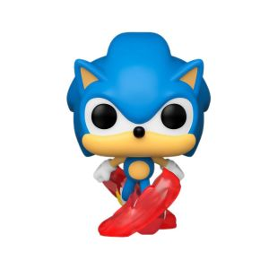 Sonic Funko Pop 30 aniversario