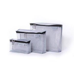 Organizares de baño Mumi (Set x 3 )