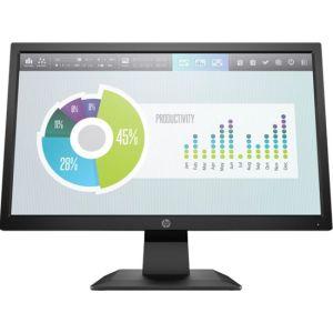 Monitor HP P204v de 19,5″