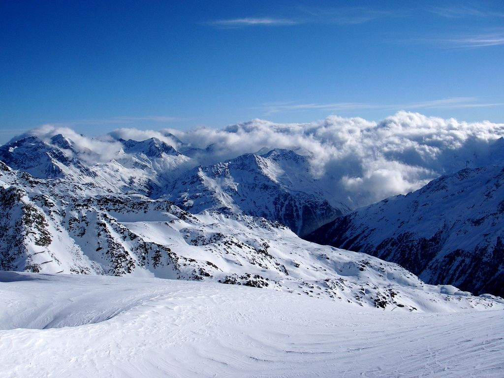 Best Skiing Holiday In Austrian Alps Over Christmas