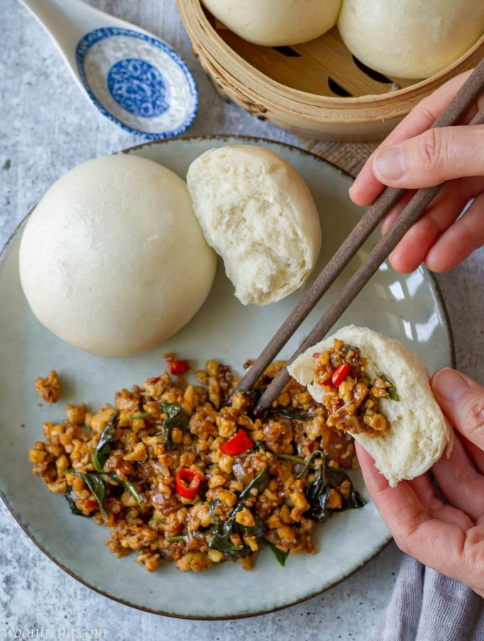 Steamed-Bun-Mantou