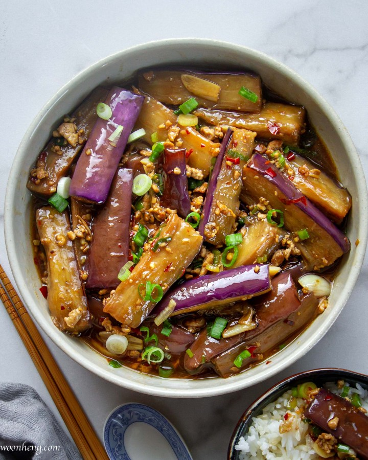 spicy-garlic-eggplant