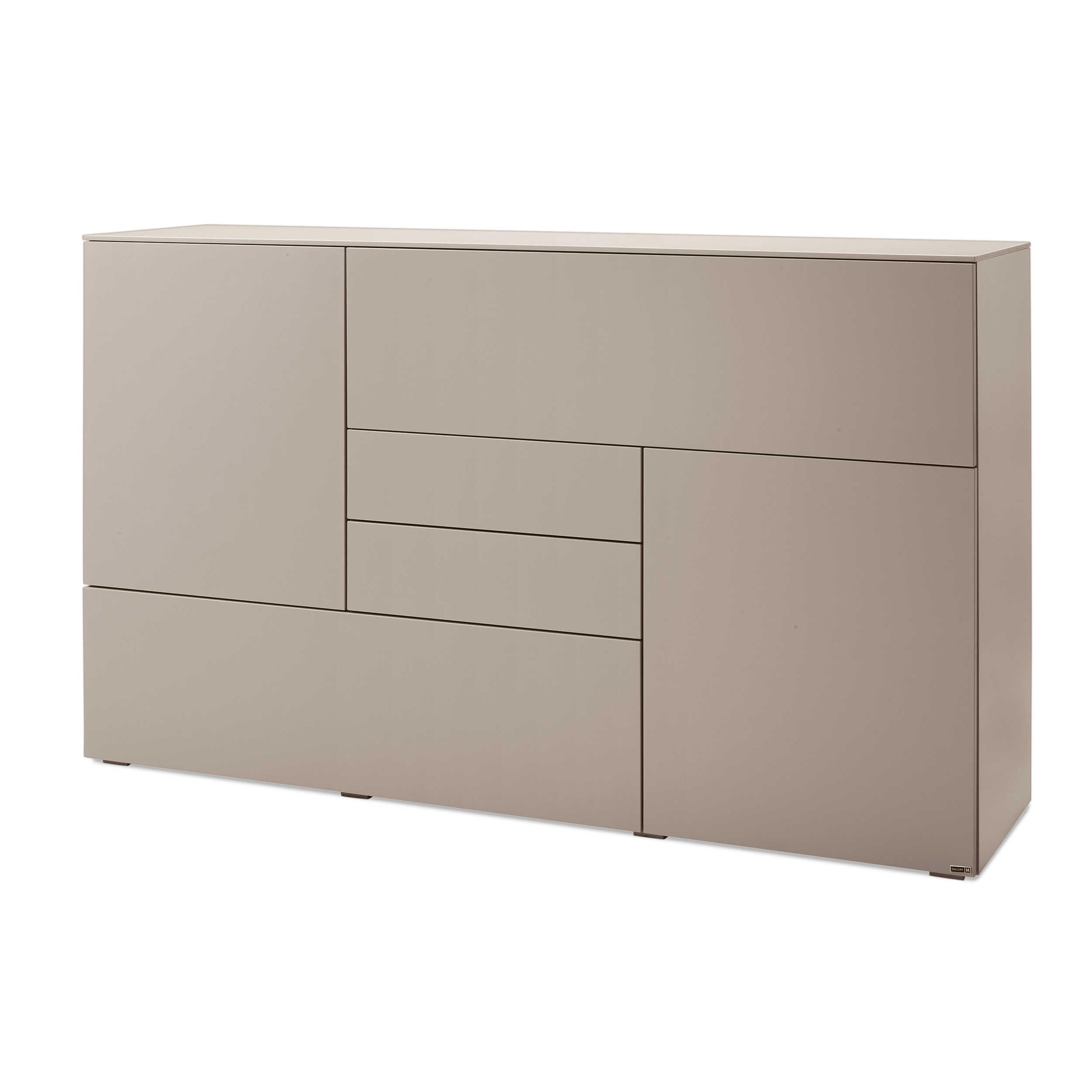 Sideboard Grau Holz Sideboard Grau Holz Sideboard Grau Holz 5