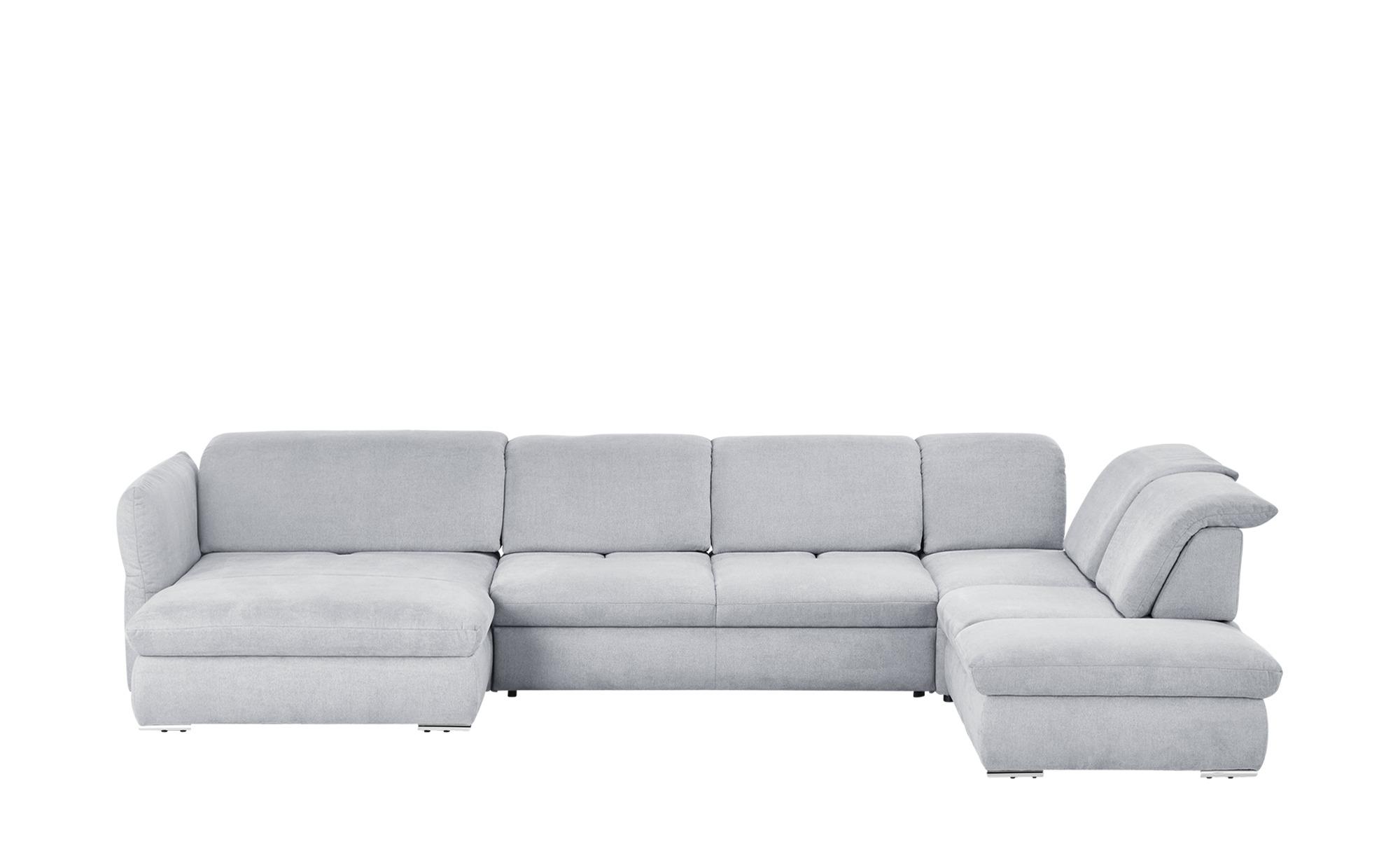 Sofa Grau Breite Sitzflache Smart Schlafsofa Babette Breite 196 Cm