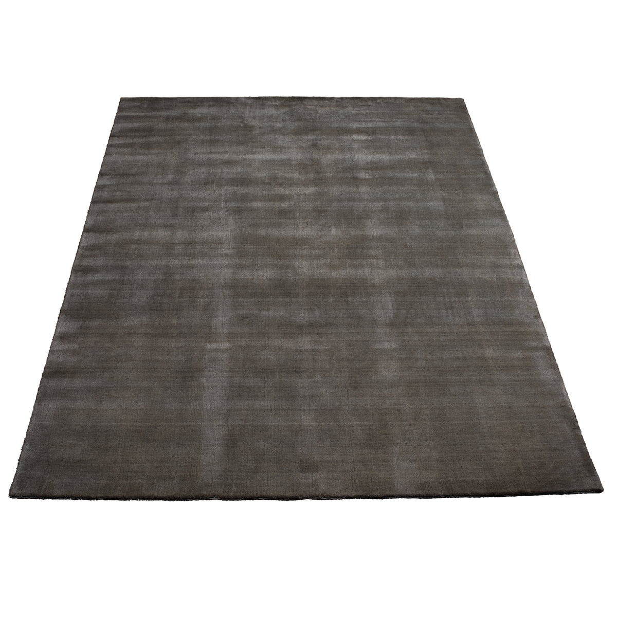 Teppich Kaufen 300 Massimo Earth Bamboo Teppich 200 X 300 Cm Charcoal