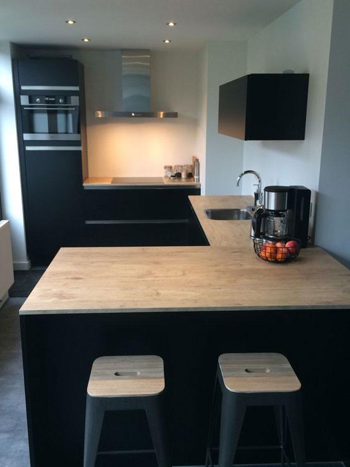 Grote tips voor een kleine keuken  woonmooi