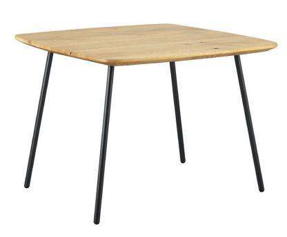 Nigala salontafel vierkant