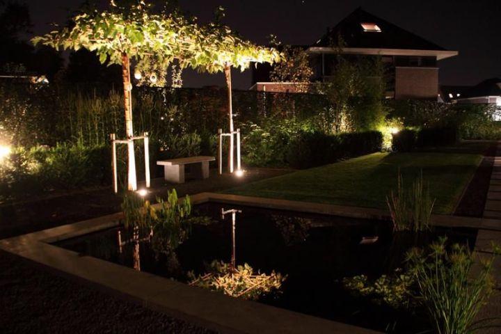 354-tuinverlichting